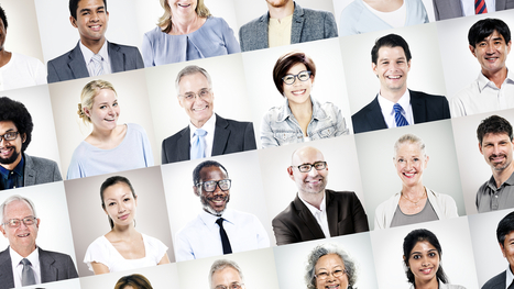 The human side to SEO: the power of personas | Social Media, SEO, Mobile, Digital Marketing | Scoop.it