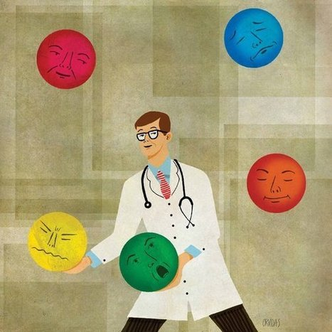 A Shortage of Juggling Doctors | Fashions and savings | Scoop.it