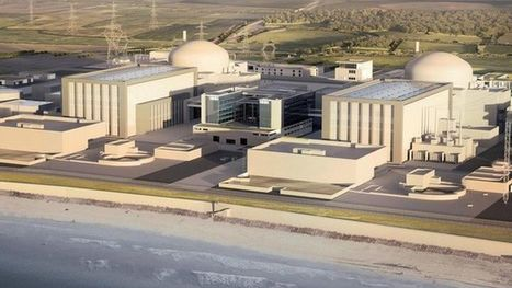 #UK guarantees £2bn #Nuclear plant deal as #China investment! #OMG ... #SafeEnergy NOT this!!! | Rescue our Ocean's & it's species from Man's Pollution! | Scoop.it
