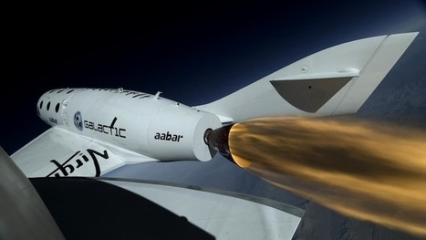 Space Exploration for the Masses: Virgin Galactic Hope to Be Ready to Bring ... - TravelersToday | Exploration | Scoop.it