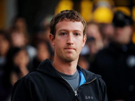 Facebook muda feed de notícias - TVI24 | Patópolis | Scoop.it