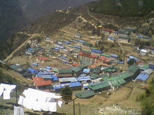 Namche Bazaar Trek | Everest Region Trekking | Scoop.it