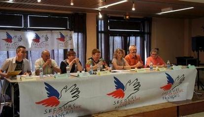 Le Secours populaire aux Balkans #Vienne | ChâtelleraultActu | Scoop.it