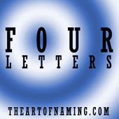 The Art of Naming: The Very Best Four-Letter Boy's Names   Writing  shares   Scoop.it