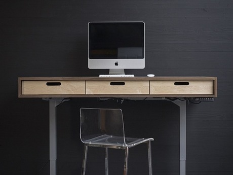 6 Reasons Why A Standing Desk May Improve Your Next Presentation | Notebook | Scoop.it