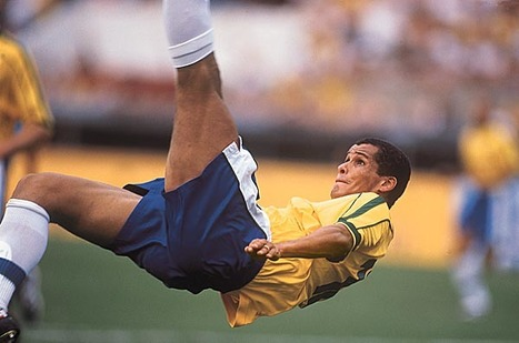 In bed with Maradona » Rivaldo: A Forgotten Phenomenon? | Football (soccer) legends | Scoop.it