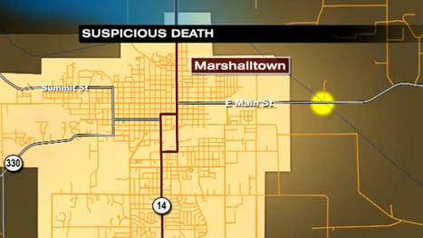 Police Investigating Suspicious Death of Marshalltown Woman - KCRG | women rights | Scoop.it