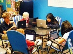 How (and Why) To Use Student Blogs | Edudemic | ipadyoupad | Scoop.it