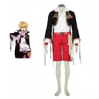 Vocaloid Kagamine Len Cosplay Costume | Cosplay Costumes | Scoop.it