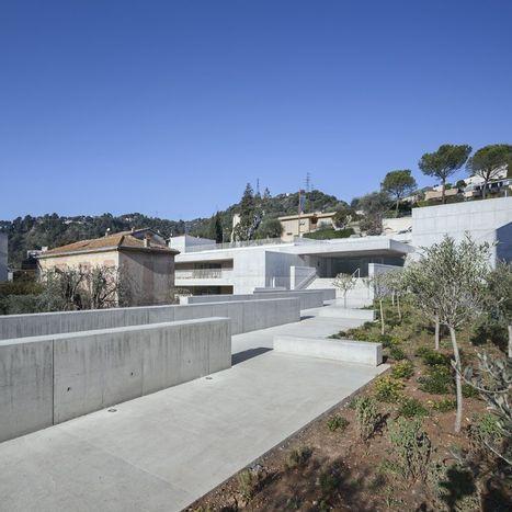 Equerre d'argent pour le pôle petite enfance àlaTrinité | Architecture pour tous | Scoop.it