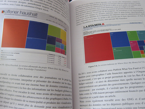 The Data Journalism Handbook now available in French, Spanish ... | Data journalisme | Scoop.it