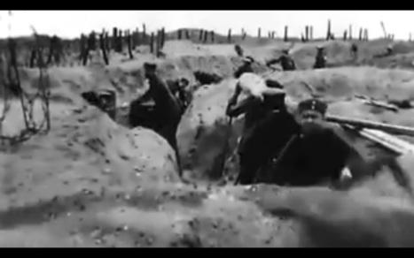 A propos de « La Première Guerre mondiale expliquée à travers ses archives » | Première Guerre Mondiale | Scoop.it