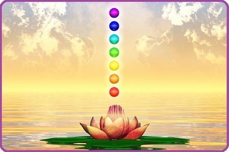 Corso di massaggio energetico – spirituale del Maestro Govindan | Benessere Naturale | Scoop.it