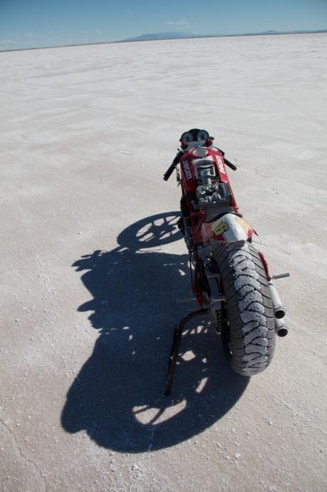 Sodium Distortion S4RS Ducati by Super Rat | MotoCorsa.com | Ductalk Ducati News | Scoop.it