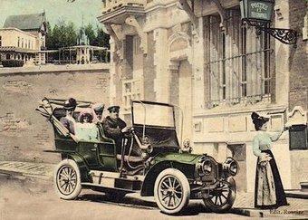 Sermaize-les-Bains, il y a un siècle   Revue de Web par ClC   Scoop.it