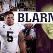Manti Te'o's Dead Girlfriend, The Most Heartbreaking And Inspirational Story Of The College Football Season, Is A Hoax | fitness, health,news&music | Scoop.it