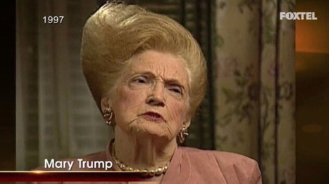 Donald Trump's mom gets trolled hard on Twitter, here's why (PHOTO) | Welfare, Disability, Politics and People's Right's | Scoop.it