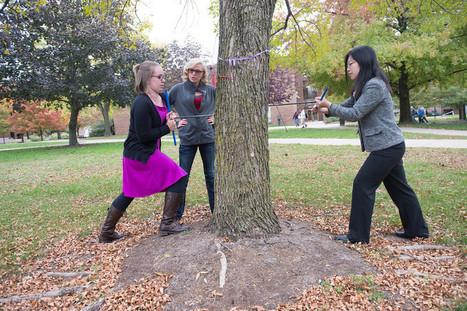 Indiana State University: ISU Newsroom | Tree Campus USA | Scoop.it