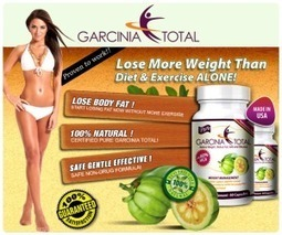 Garcinia Total Reviews – Where to Buy Pure Garcinia Total | Get Your Pack Now! | Scoop.it