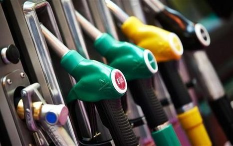 Petrol, electricity and airfares could be taxed under radical proposals being considered by Brussels   @FoodMeditations Time   Scoop.it