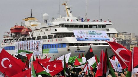 #Spain issues arrest warrant for #israel PM #Netanyahu over deadly 2010 flotilla raid #Wanted #Palestine #Gaza | News in english | Scoop.it