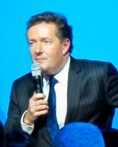 18 Facts That Prove That Piers Morgan Is Flat Out Lying About Gun Control | MN News Hound | Scoop.it