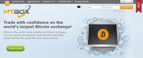 La plataforma de intercambio de Bitcoins Mt.Gox desaparece   Marketing de Resultados (Español)   Scoop.it