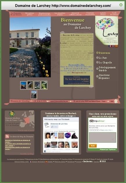 TripAdvisor veut sa place sur les sites d'hôtels - L'Echo Touristique   E-technologies   Scoop.it
