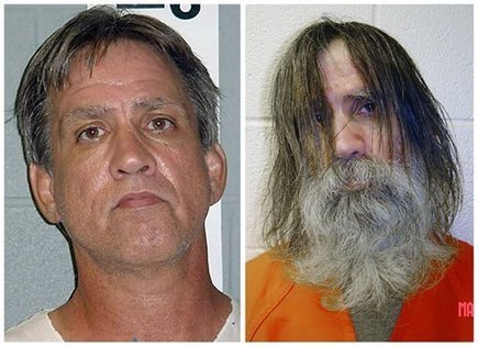 New Mexico inmate left in solitary confinement for 2 years gets $15.5M   Law and more   Scoop.it