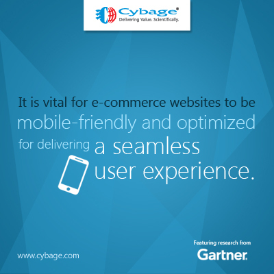 The trends have shown that mobile commerce is set to grow rapidly in the coming years. | Cybage IT News | Scoop.it