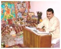The Foretellers of Luck | Best and Famous Astrologer in Chandigarh | Scoop.it