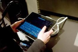 Un foyer sur cinq en France dispose d'une tablette tactile | fb27 Infos | Scoop.it