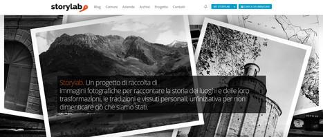 Storylab - raccolta di immagini fotografiche storiche | Généal'italie | Scoop.it
