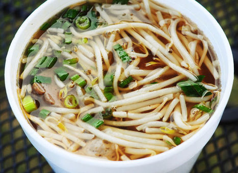 Kim's Vietnamese Cuisine provides variety for students - Daily O'Collegian | Internacional Recipes | Scoop.it