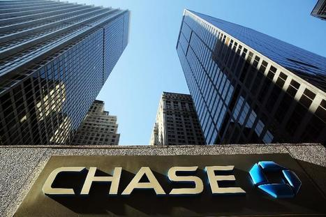 Chase takes aim at Apple, Google with new mobile payments service | Crowd Funding, Micro-funding, New Approach for Investors - Alternatives to Wall Street | Scoop.it