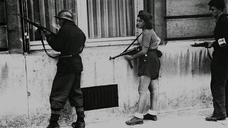 La verdad sobre la Resistencia francesa: ni tan masiva ni tan francesa | Enseñar Geografía e Historia en Secundaria | Scoop.it