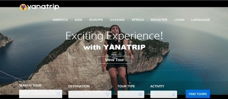 #Startup #Korea's #YanaTrip targets adventurous travellers from APAC   | ALBERTO CORRERA - QUADRI E DIRIGENTI TURISMO IN ITALIA | Scoop.it