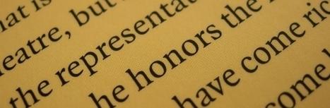 Comment faire un rapport de stage en anglais | Vie_etudiante | Scoop.it
