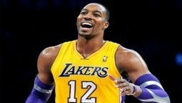 Why Dwight Howard Is Once Again On The Trade Spotlight | Antagonismo Social | Scoop.it