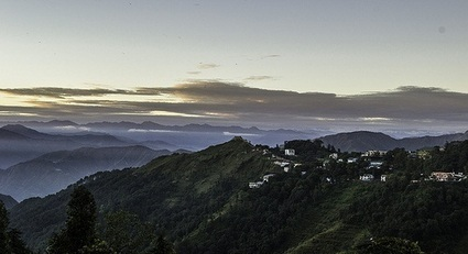 Mussoorie Valentine Special Tour Package with Two Night Accommodation   30 Valentine's Day Tours Packages With Travmantra   Scoop.it
