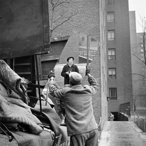 Zoom Photographe : Vivian Maier | Photographie | Scoop.it
