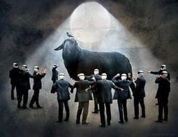 Leadership : 10 preuves que vous êtes un mouton (et comment faire pour que ça change) | Formation, Management & Outils Technologiques support de l'intelligence collective | Scoop.it