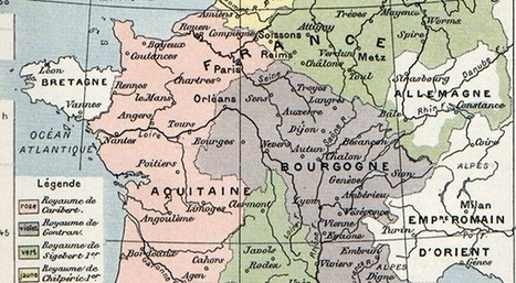 Géographie électorale: qui détient les clés du «mystère français»? | Slate | Et l'histoire-géo dans tout ça ??? | Scoop.it