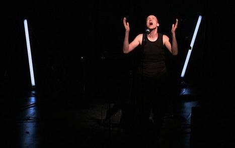 Concert autour de Giorgia Spiropoulos au Centre Pompidou dans le cadre du festival ManiFeste, par Anne Montaron | Focus Ircam | Scoop.it