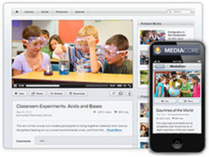 Créez votre plate-forme de capsules vidéos, audios, textes pour classe inversée ou pour un usage d'apprentissage mixte | | TIC et TICE mais... en français | Scoop.it