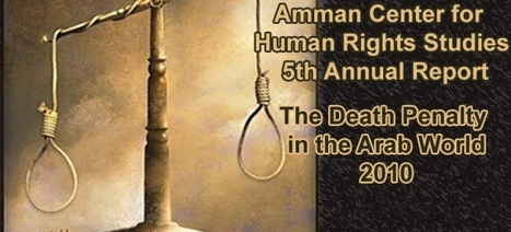 Amman Center for Human Rights Studies   Human Rights and the Will to be free   Scoop.it