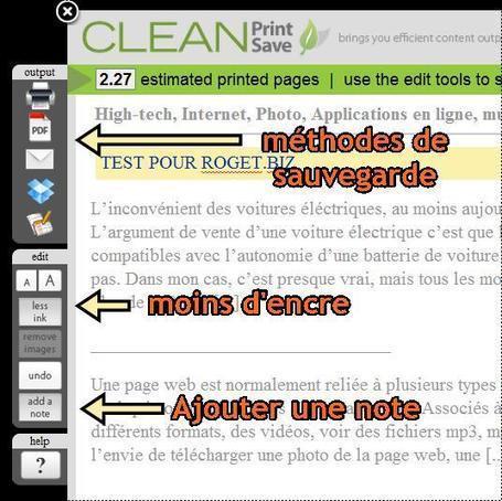 Convertir des url en format pdf: 9 services en ligne gratuits | François MAGNAN  Formateur Consultant | Scoop.it