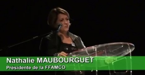 """Nathalie Maubourguet : """"Quelles nouvelles compétences pour faire face à l'évolution du secteur des personnes âgées ?""""   Médico-social   Scoop.it"""