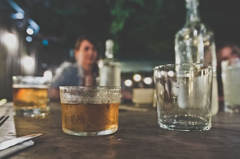 7 Reasons Whiskey Drinkers Are The Happiest People To Be Around | From the Bar | Scoop.it