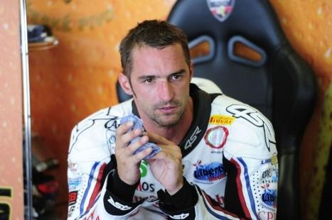 Smrz can't wait for Ducati challenge | Ductalk Ducati News | Scoop.it